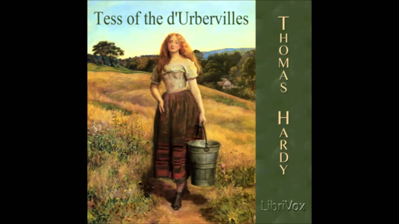 tess of duberville Tess of the d'urbervilles (alec & tess) by barbara hidalgo 3:59 play next play now tess & alec: haunted by fairykingdom86 3:20 play next play now.