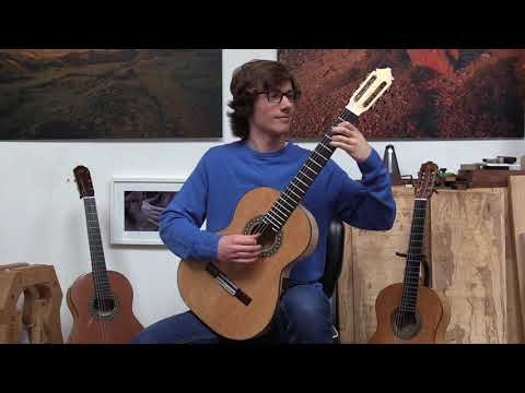 Chris Roberts plays 'Rondo Rodeo' by Gary Ryan