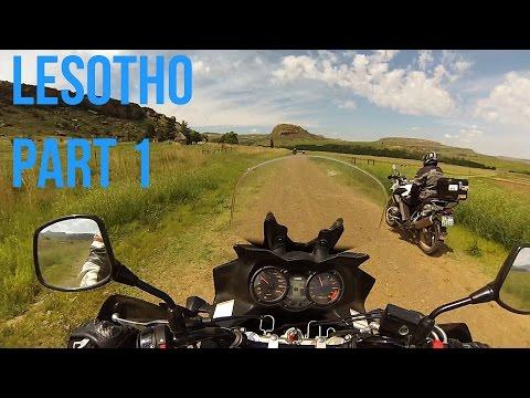 Lesotho Trip (Part 1)