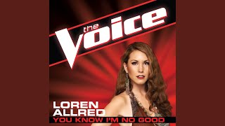 Download Mp3 You Know I'm No Good  The Voice Performance