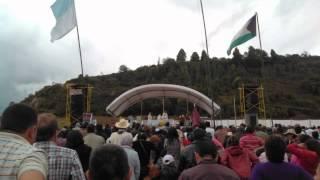 Sermon Padre Alvaro de Jesús Puerta Misa de Sanación Soracá Boyacá 01_03_14