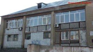Донецк прифронтовой. Больница №21