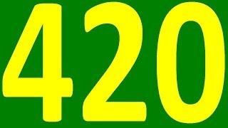 АНГЛИЙСКИЙ ЯЗЫК ПО ПЛЕЙЛИСТАМ УРОК 420 УРОКИ АНГЛИЙСКОГО ЯЗЫКА АНГЛИЙСКИЙ ДЛЯ НАЧИНАЮЩИХ С НУЛЯ
