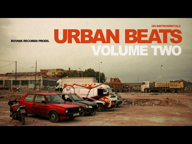 01. Urban Beats [vol. 2] - One hundred moons (Rovník Records 2020)