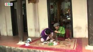 Hài Vượng Râu 2012, Cười Du Xuân, Hài Tết 2012.FLV