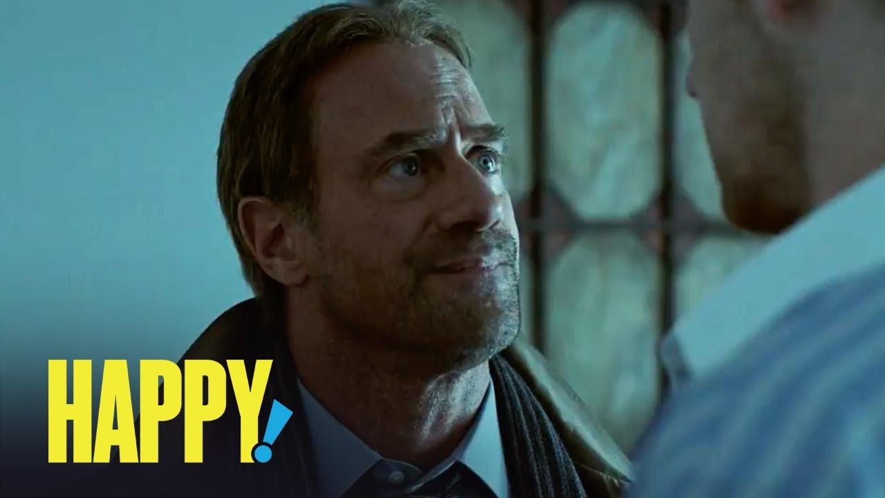 HAPPY!   Season 1, Episode 3: Sneak Peek   SYFY - YouTube