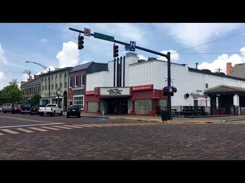 Video tour of Uptown Oxford, OH