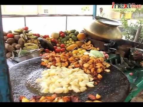 Taste of Meerut: Fruit Chaat
