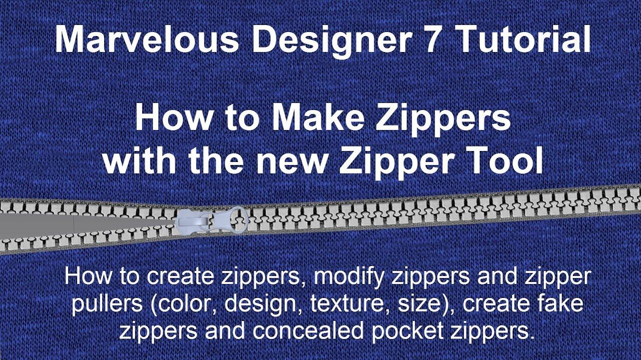 marvelous designer 3 download