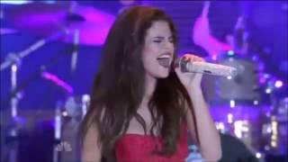 LIVE BATTLE - Selena Gomez vs Ariana Grande