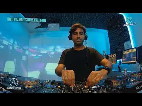 Guy J Live (August 2018) - Deepfusion Radio Show - Ibiza Global Radio