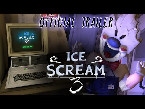Ice Scream 3