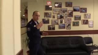 В Новороссийске на территории воинской части ВДВ начала работу медицинская рота