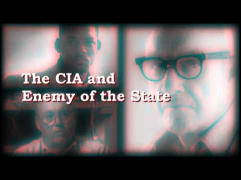 The CIA and Hollywood episode 4 Enemy of The State
