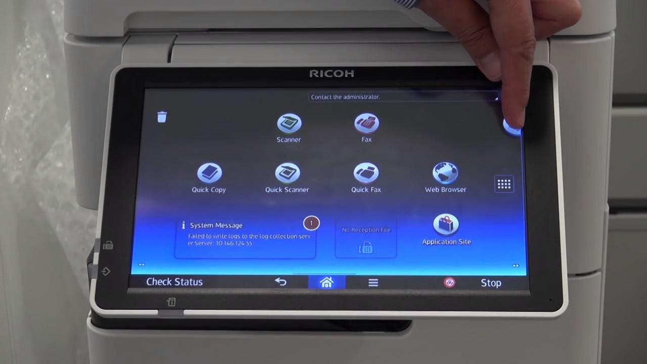 como acrescentar apagar e mover icons no smart operation panel