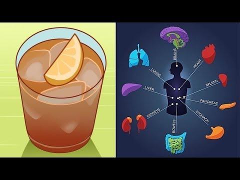 7 Причин Пить Воду с Мёдом и Лимоном Каждый День