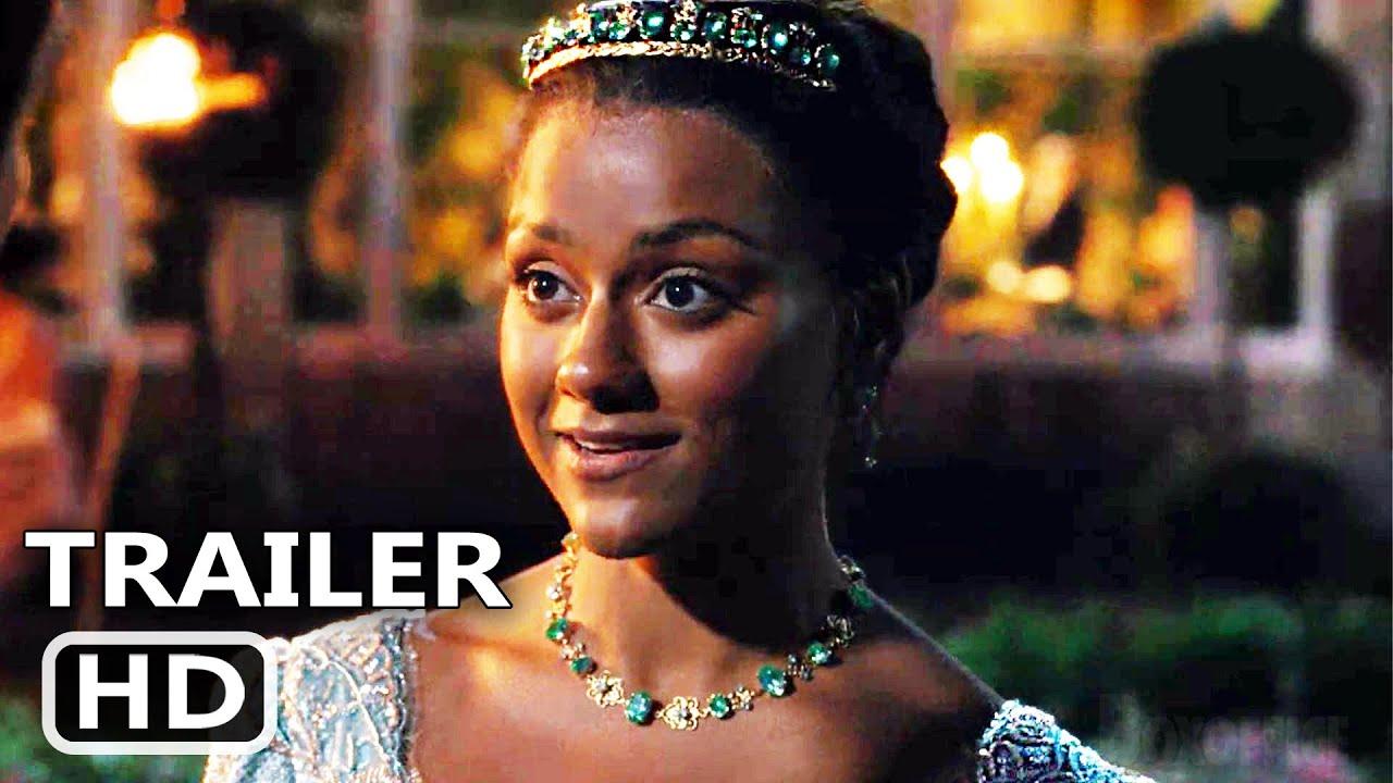 Download BRIDGERTON Season 2 Teaser (2022) Netflix Series