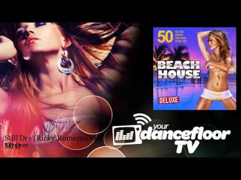 Skydiver - Still Dre - Ricky Romero Deep Mix