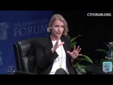 Writer Elizabeth Gilbert Discusses Failure and Success