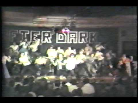 1982 Central Swing Choir At The Hop with Dannie Coleman a Kreutz Video.avi
