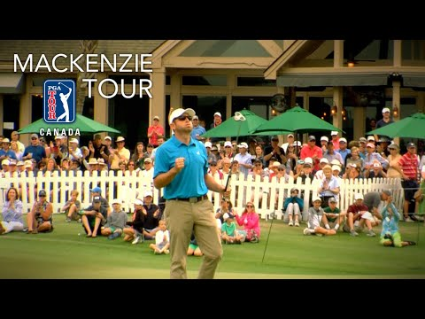2019 This Is The Mackenzie Tour – PGA TOUR Canada – Episode #2