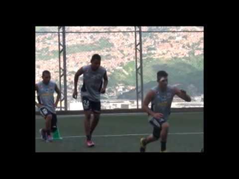 TRAILER EL VIGIA VS CARACAS FC