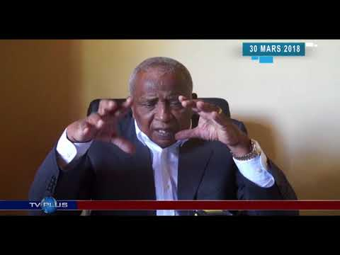 JOURNAL DU 30 MARS 2018 BY TV PLUS MADAGASCAR