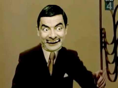 Mr. Bean Trololol