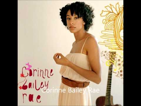 Corinne Bailey Rae - Put Your Records On Lyrics HD HQ