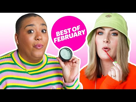 Our February Favorite Products • Jazzmyne and Lindsay