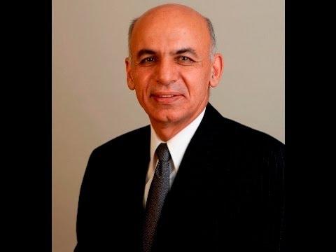Dr. ASHRAF GHANI Afghan presidential elections 2014 Rallies (Part 1)