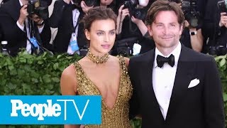 Bradley Cooper & Irina Shayk's Relationship 'Changed' After 'A Star Is Born', Says Source | PeopleTV