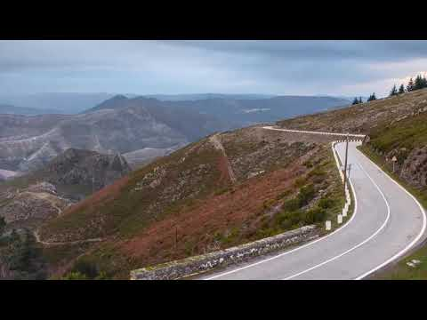 Vedita_ Vôo em Mondim de Bastos- Portugal