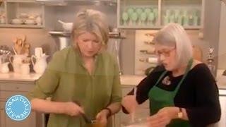 St. Patrick&#39s Day Recipe Countdown - Martha Stewart