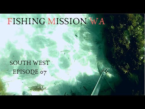 South West Episode 07