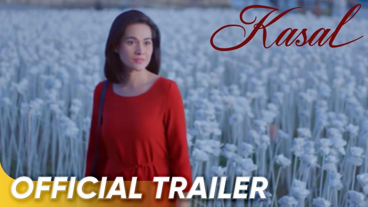 Download Kasal Official Trailer   Bea Alonzo, Derek Ramsay, Paulo Avelino   'Kasal'