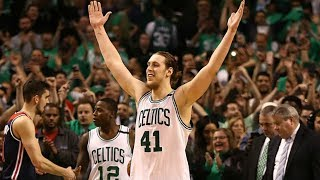 TF?! Kelly Olynyk TRANSFORMS Into Celtics MVP To Play LeBron In Eastern Finals