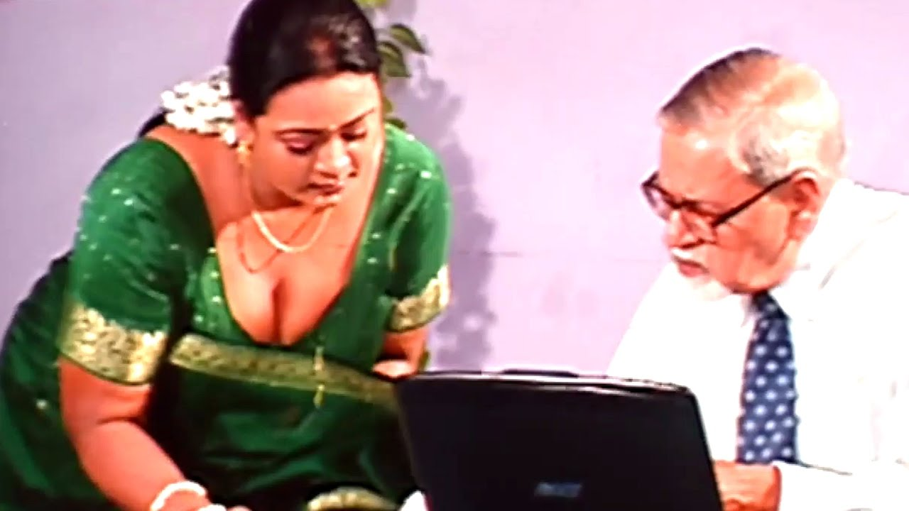 Romance Sakeela  Hot Scenes  Telugu Movie Scenes -5888