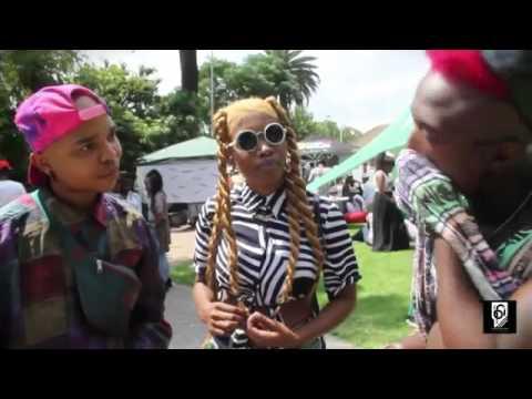 The Pretoria Social Market