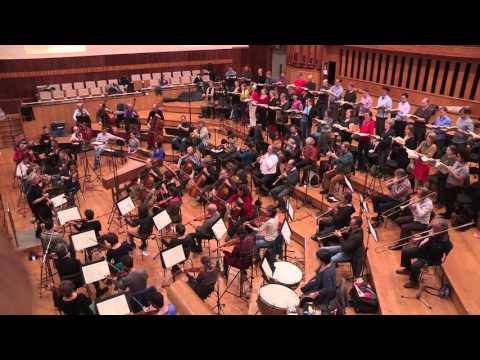 HAYDN - Die Schöpfung by Philippe Herreweghe, Collegium Vocale Gent & Orchestre des Champs Elysées