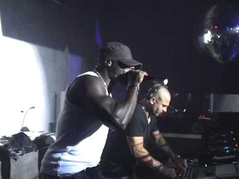 DJ Jerry Jay DJ Alpha Lloret De Mar 2009 Jam Reise...