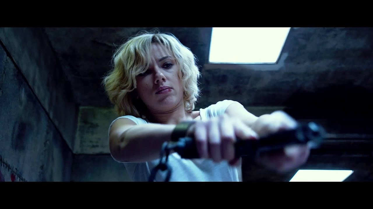 Download LUCY Bande-annonce VF