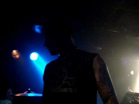 COMBICHRIST@ABART PART ONE