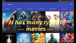 Top 5 Apps To Watch Free Movies HD On All Android Devices(Trick Hacker)