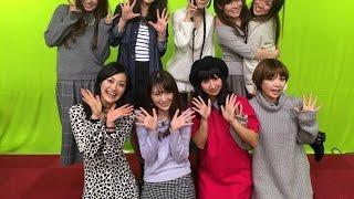 アマチアス (saitama girls story)埼玉情報番組 2015/12/15 http://ww...
