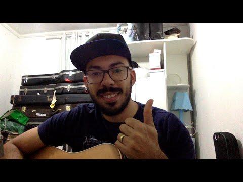 Aula Violão - Amor da Sua Cama (Arranjos) - JP Oliveira