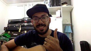 Baixar Aula Violão - Amor da Sua Cama (Arranjos) - JP Oliveira
