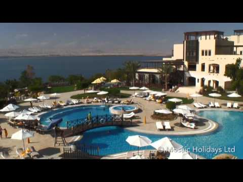 Dead Sea Jordan Valley Marriott Hotel Resort   Spa   Jordan