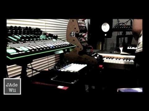 Stay Calm - Circuit, Volca FM, Keys, Bass, TR-8, Reface DX