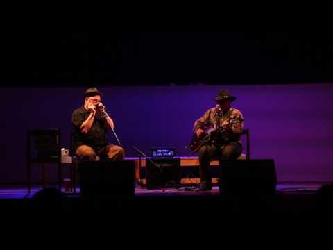 Blues from L.A. – Bill Barrett & Brad Lewis